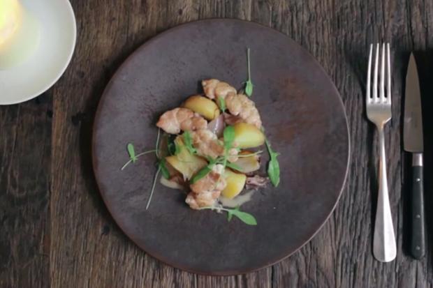 Fricote Magazine Food Tour with Julien Pham: Paris - Part 1