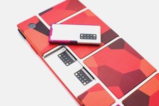 Google Debuts the Hardware-Replaceable Modular Ara Prototype Phone