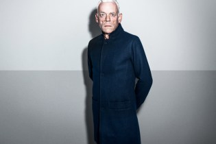 Han Kjøbenhavn 2014 Fall/Winter Lookbook