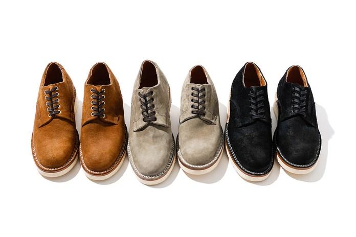 HAVEN x Viberg Derby Shoe