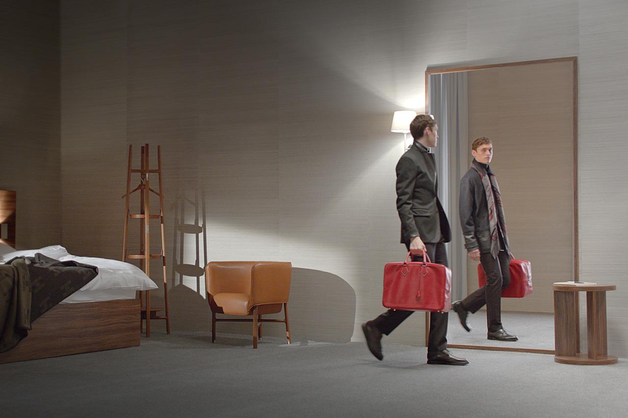 "Hermès 2014 Fall/Winter ""Men etcetera"" Video"
