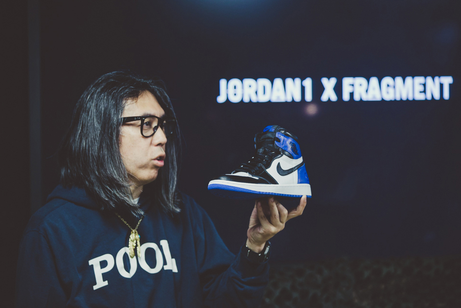 Hiroshi Fujiwara Previews His Upcoming Collaborations with Nike & Jordan Brand