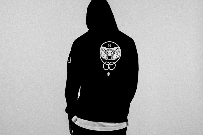 "HNDSM 2014 Fall/Winter ""LOVE.ORDER.PROGRESS."" Lookbook"
