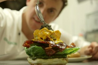 How to Make the Glamburger – The World's Most Expensive Burger