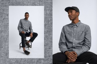 HUF 2014 Holiday Lookbook