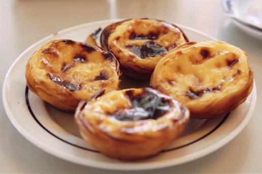 HYPEBEAST Eats… Pastéis de Belém - The Portuguese Egg Tart