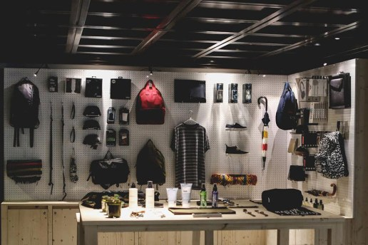 HYPEBEAST Pop-Up Shop at Page One
