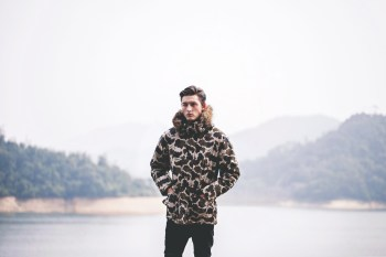 "HYPEBEAST Store 2014 Fall/Winter ""Outer Limits"" Lookbook"