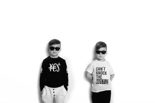 "#hypebeastkids: MADE Kids 2014 Fall/Winter ""Fashion Misfits"" Collection"