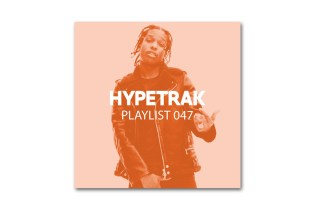 HYPETRAK Playlist 047