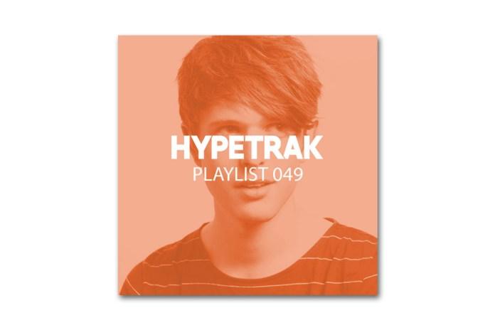 HYPETRAK Playlist 049