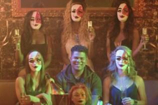 """ILoveMakonnen featuring Drake """"Tuesday"""" Music Video"""