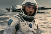 Interstellar's Latest Trailer Takes Us Deeper into Space