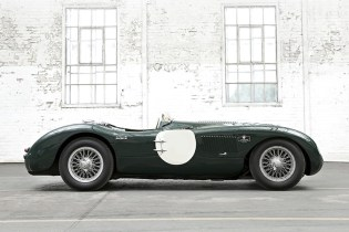 Jaguar is Giving Customers the Chance to Drive Some of Its Most Incredible Cars