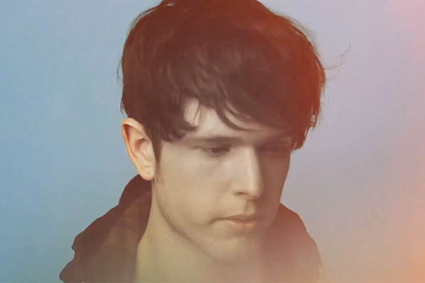 James Blake - Building It Still