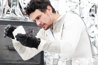 James Franco Stars in Daniel Arsham's Film About the Future of Humanity