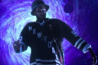 "Joey Bada$$ ""Christ Conscious"" Music Video"