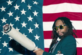 Lil Jon and Lena Dunham #TURNOUTFORWHAT Music Video