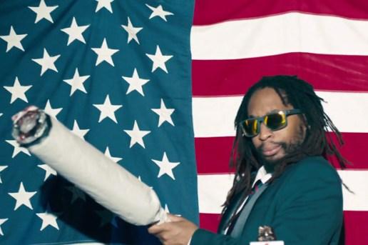 Lil Jon and Lena Dunham #TURNOUTFORWHAT Music Video