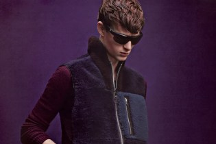 Louis Vuitton 2014 Fall/Winter Editorial by SENSE