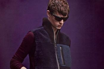 Louis Vuitton 2014 Fall/Winter Editorial by SENSE