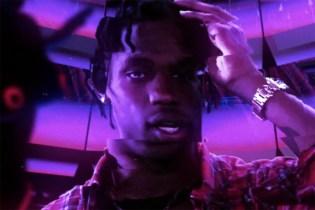 "Low Pros featuring Travi$ Scott ""100 Bottles"" Music Video"