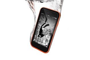 Lunatik Aquatik Waterproof iPhone 6 Case