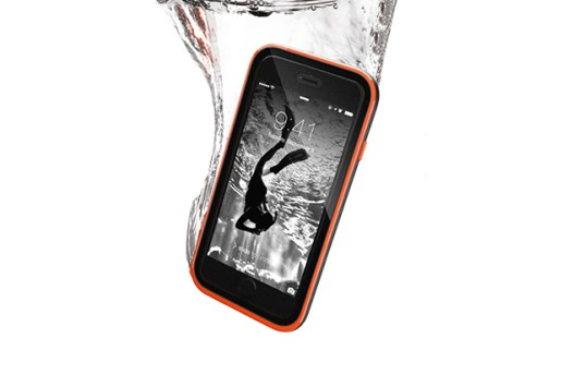Lunatik Aquatik Waterproof iPhone 6 Case