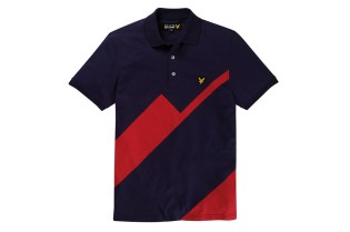 Lyle & Scott Fall/Winter 2014 Turnberry Collection