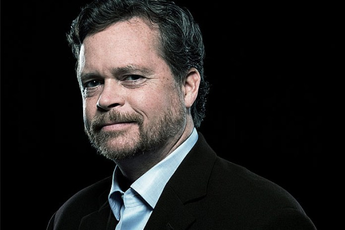 Mark Parker Discusses the Nike Lifestyle with Bloomberg