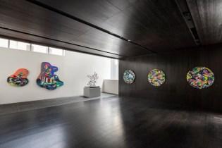 "Matzu ""Outside Looking In"" Exhibition @ Lesley Kehoe Galleries"
