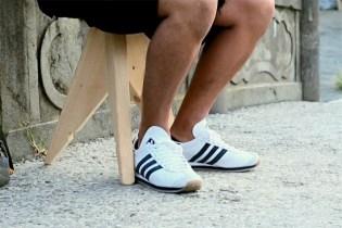 mita sneakers x adidas Originals 2014 Fall Country OG