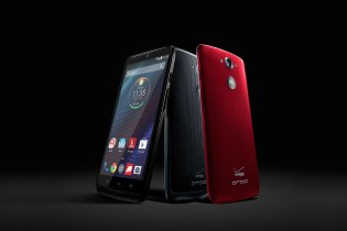 Motorola Unveils the Droid Turbo