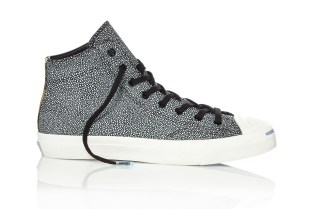 Mo'Wax x Converse Jack Purcell Collection