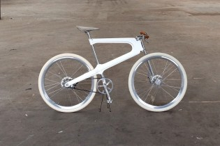 Netherlands-Made EPO Bicycles
