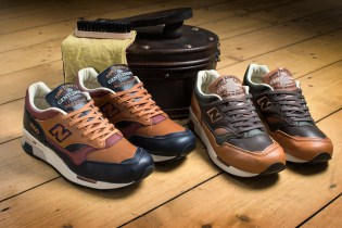 "New Balance M1500 ""Gentlemen's Choice"" Pack"