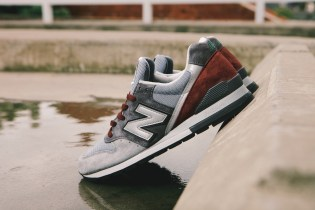 New Balance M996GK Made in U.S.A.