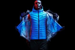 Nike 2014 Holiday Tech Fleece Aeroloft Collection