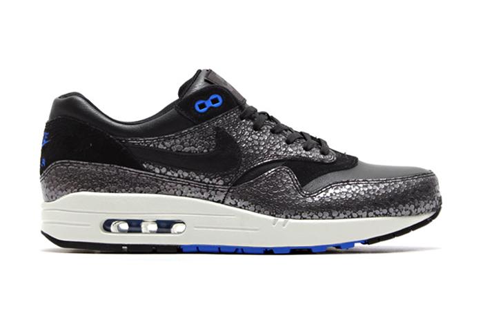 """Nike Air Max 1 Deluxe """"Hyper Cobalt Safari"""""""