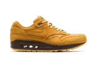 """Nike Air Max 1 """"Wheat"""""""