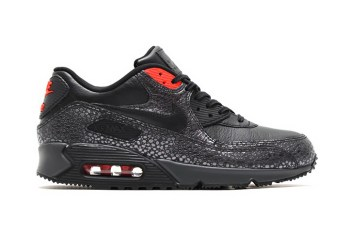 """Nike Air Max 90 Deluxe """"Infrared Safari"""""""