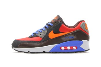 Nike Air Max 90 Winter PRM Collection