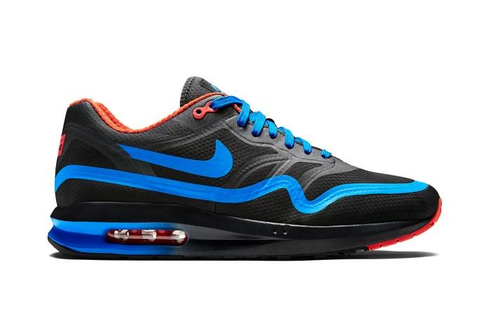 """Nike Air Max Lunar1 WR """"2014 Chicago Marathon"""""""