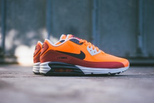 Nike Air Max Lunar90 Water Resistant Collection