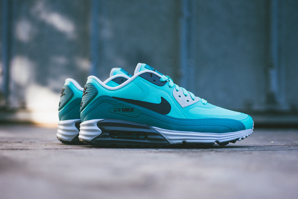 nike air max lunar90 water resistant collection hypebeast. Black Bedroom Furniture Sets. Home Design Ideas
