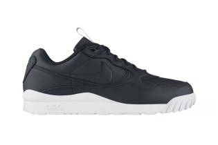 Nike ACG Air Wildwood Premium Black/White