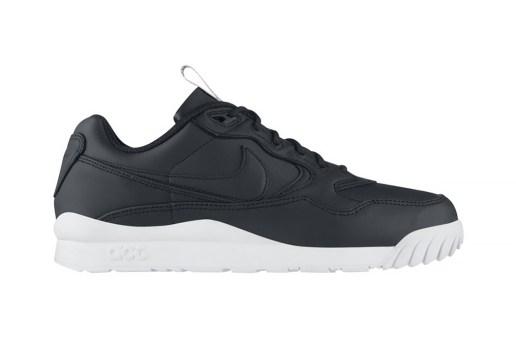 Nike ACG Air Wildwood Premium Black/White