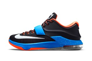 "Nike KD7 ""On The Road"""