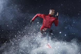 Nike Offers Running Gear Suitable for All Conditions This Winter