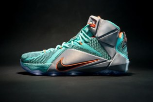 Nike Postpones Official Launch Date of LeBron 12 Release Due to Cosmetic Issue